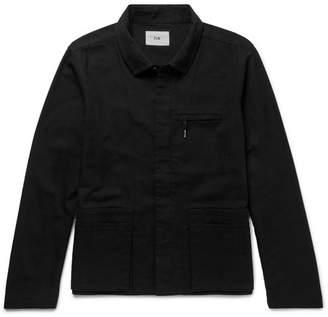 Folk Painters Cotton-Twill Jacket