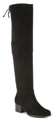 Zigi Soho Hunny Over The Knee Boot $130 thestylecure.com