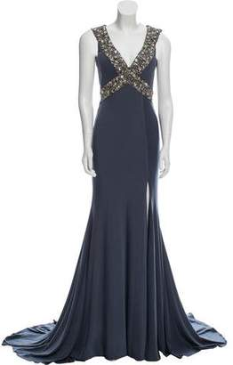 Jovani Embellished Evening Gown w/ Tags