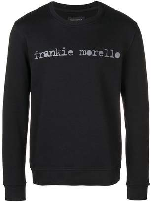 Frankie Morello Loriana sweater