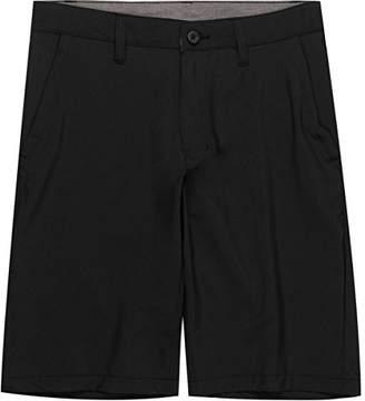 Burnside Men's Supreme Stretch Hybrid Classic Fit Short