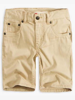 Levi's Little Boys 4-7x Westwood Cargo Shorts 6