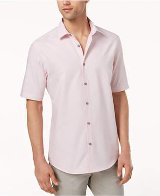 Alfani Men's Striped Shirt, Created for Macy's