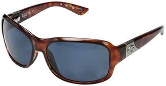 Costa Inlet 580 Plastic Sport Sunglasses