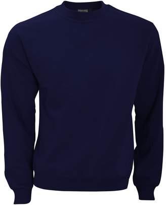 BC B&C Mens Crew Neck Sweatshirt Top (XL)