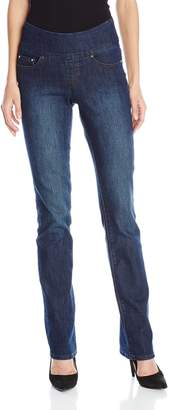Jag Jeans Women's Paley Boot Pull on Jean