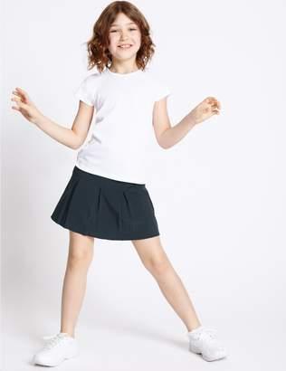 Marks and Spencer Girls' Sports Skorts