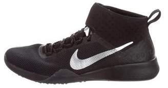 Nike Zoom High-Top Sneakers