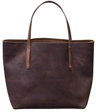 Go Forth Goods Avery Tote