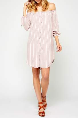 Gentle Fawn Anastasia Dress