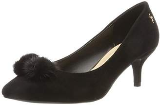 Menbur Women's Spica Closed Toe Heels