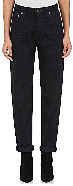 Saint LaurentSaint Laurent Women's Baggy Jeans