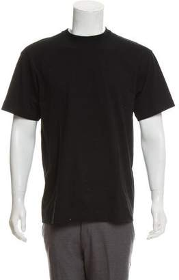 A Bathing Ape Ideograph CrewNeck T-Shirt
