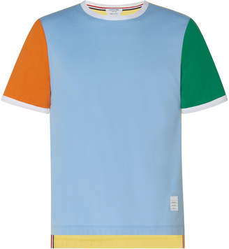 Thom Browne Fun Mix T-Shirt