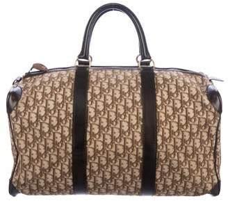 Christian Dior Diorissimo Duffel Bag