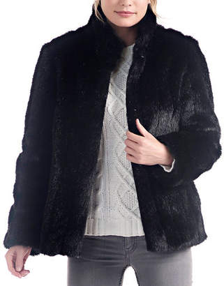 Fabulous Furs Favorite Faux Fur Jacket