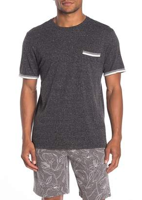 Threads 4 Thought Laramie Triblend Pocket Crew T-Shirt