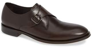 Allen Edmonds Umbria Monk Strap Shoe