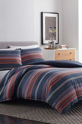 Original Penguin Owen Twin Comforter & Sham Set