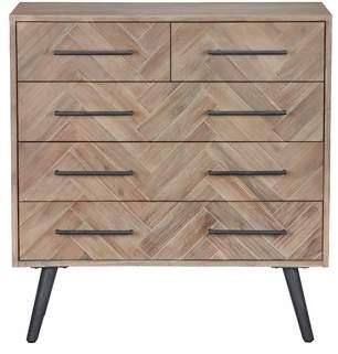 Union Rustic Toro 5 Drawer Dresser