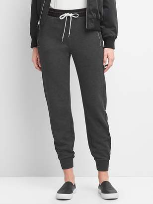 Gap French Terry Joggers with Zip Pockets
