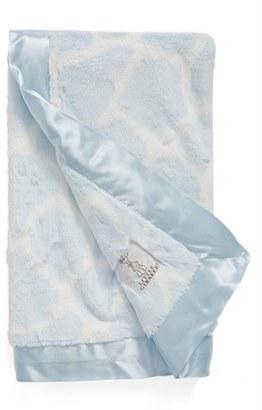 Little Giraffe 'Luxe Giraffe Print(TM)' Blanket $90 thestylecure.com