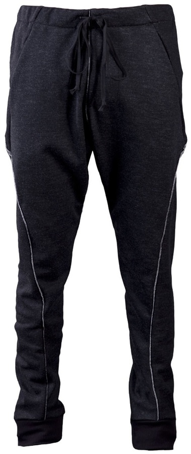 Song For The Mute drawstring track pant
