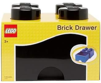 Lego Brick Drawer - Black
