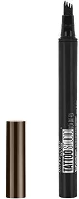 Maybelline TattooStudio Brow Tint Pen Makeup