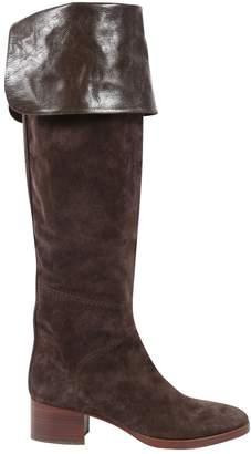 Chloé Riding boots