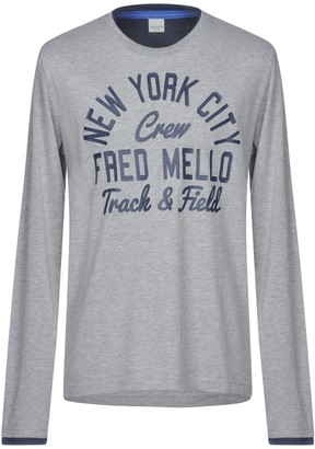 Fred Mello T-shirts - Item 12190430VF