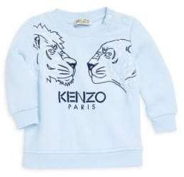 Kenzo Baby Boy's Multi-Iconic Sweater