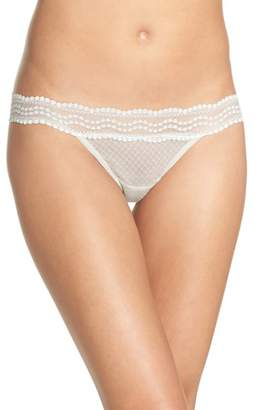 Vince Camuto Colette Thong