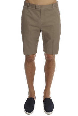 Helmut Lang Straight Leg Trouser Short