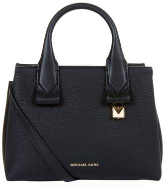 MICHAEL Michael Kors Small Rollins Top Handle Bag