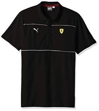 Puma Men's Scuderia Ferrari Polo,M
