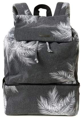O'Neill Chillin Print Canvas Backpack