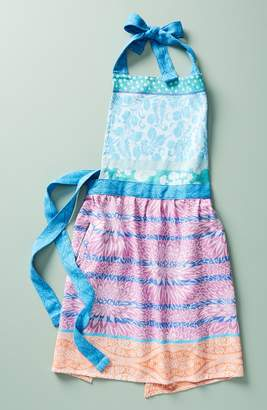Anthropologie Florita Apron