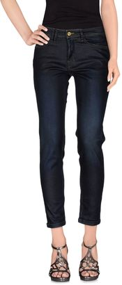 CYCLE Jeans $129 thestylecure.com