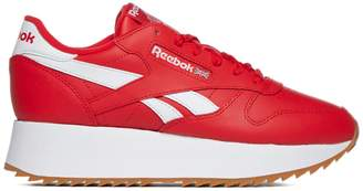 Reebok Logo Patch Sneakers
