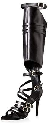 Schutz Women's Cirilla Knee-High Sandal