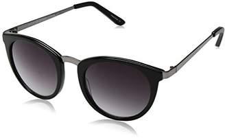 Halston H Women's Hh 629 Fashion Oval Sunglasses