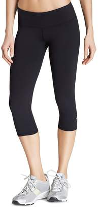 Alo Yoga Airbrushed Capri Leggings $68 thestylecure.com