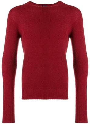 Drumohr knitted sweater