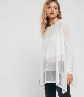 AllSaints Fran Sweater