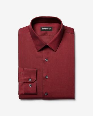 Express Extra Slim Twill 1Mx Shirt