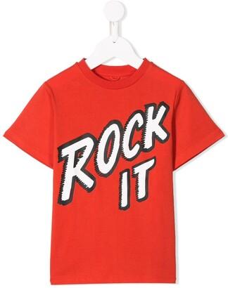 Stella McCartney Rock It T-shirt