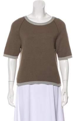 Giorgio Armani Cashmere Lightweight Sweater
