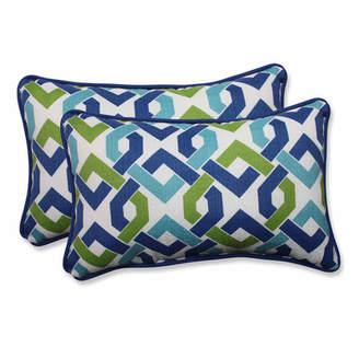 Three Posts Grassmere Indoor/Outdoor Lumbar Pillow