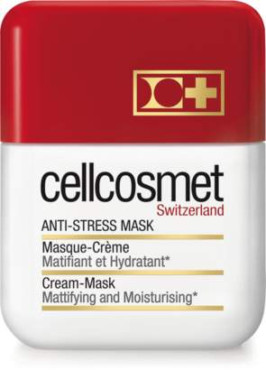 Cellcosmet Anti -Stress Cream Mask